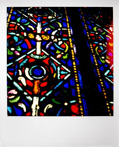 Danforth Chapel, University of Kansas, Lawrence, KS 2005